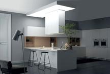 Modern Kitchen K10A