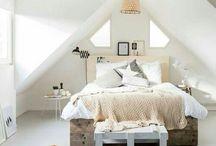 Bedroom / Cosy bedroom