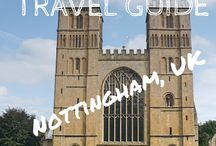 Travel Europe: United Kingdom / Inspiration for your upcoming trip to the United Kingdom, UK, Great Britain.