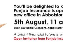 About Punjab Insurance