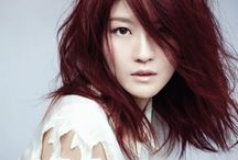 Cool Red Hair