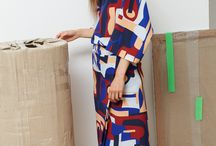 SS16 LOOKBOOK / The Spring Summer | 2016 collection, A room of one's own, breathes serenity, playfulness and ease. Focusing on a woman who creates her own space in the world – a spacious setting for peace of mind and creativity – the collection is designed to offer versatility for personal interpretations and freedom of movement. Designed for a sophisticated and refined woman of the world, the collection is disciplined and eccentric with a timeless touch, playful in its versatility and soothing in its serenity.