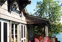 deck, porch