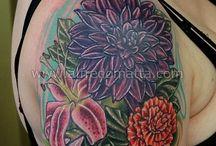 Tattooed mama / by Amanda Elaine