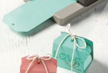 All Things Paper Craft / mainly cards, envelopes and boxes