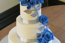 wedding cakes.!