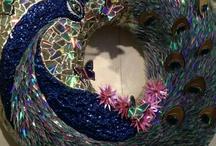 KK Krafts: CDs Recycle Project