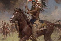 Indiani Nord America