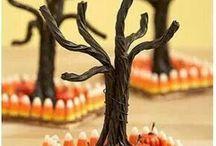 Halloween / Halloween ideas / by Tera Robinson