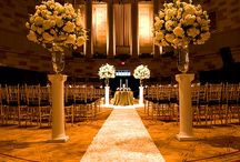 Wedding Church Decorations / by Brittany Toliver
