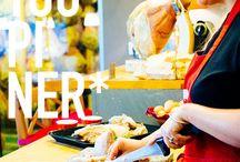 Un atelier pour apprendre à cuisiner les célèbres bougnettes du Tarn !