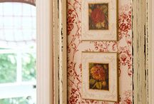Decorating ideas / by Helen Horsley