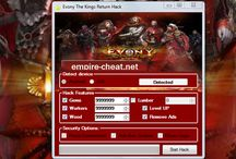 Evony : the kings return