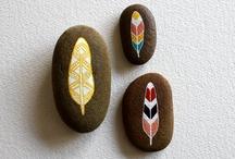 πετρες φτερα