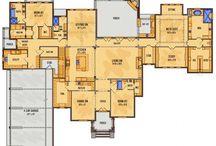 dream house plan