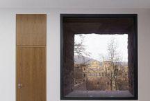Details / Architectural Details