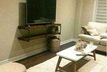 set up tv