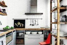 T / Kuchyně