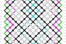 Bracelet patterns / by Lara Kraljevic