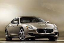 Maserati +++