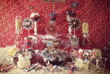 Candy bar / by Aura