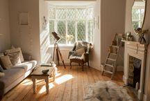 Interiors Portfolio / My interiors work.