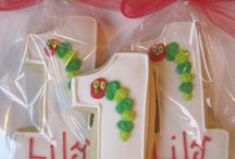 Kids book themed parties