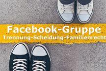 Online-Scheidung / Alles zum Thema Online-Scheidung und dem sonstigen Familienrecht.