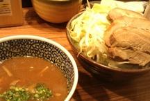 Ramen Noodle Soup ラーメン
