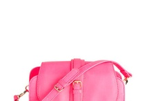 purses / by Ronda Ryan