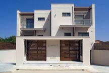 2 Houses in Peania - Greece - www.fgavalas.gr