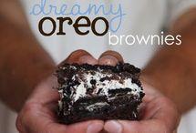 Desserts - Brownies / by Tara Vengels Delozier