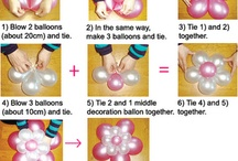 diy balloon decorations