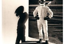 Anton Corbijn - Michael Schumacher / Dutch Photographer