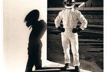 Anton Corbijn - Michael Schumacher / Dutch Photographer
