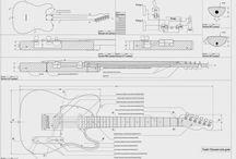 Gitara projekt