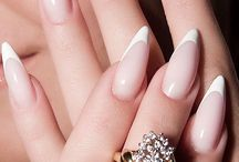 my favourite nails