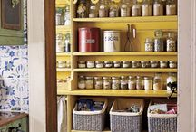 PANTRY / by Lynne Thompson