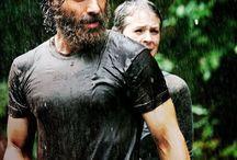 The Walking Dead!!