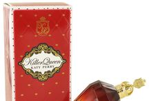 Katy Perry Perfumes / Katy Perry Perfumes