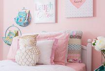 Kids Rooms By Jo Alcorn