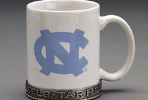 UNC Tar Heels Stuff / Unique UNC logo items for your next tailgate party, or to decorate your home, office, game room, den, or dorm with true Tar Heel spirit!  Visit www.collegelogostuff.com to see our entire selection.