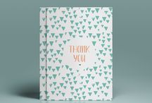 Greeting card by Jewel and Paper