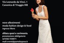 Red Carpet 2014 / collezione nuovi bijoux da sposa e cerimonia