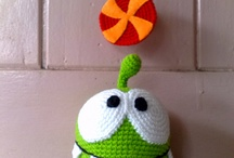 Bits o' String- Amigurumi, Crochet Toys, Stuffies