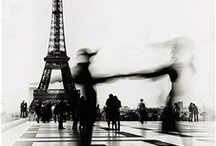 Paris , mon amour