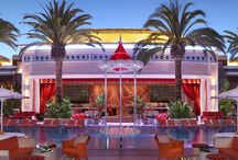 Venues in Las Vegas