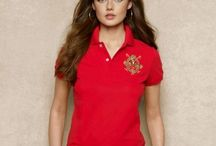 Ralph Lauren Women's Tees / Buy ralph lauren outlet online Polo shirts from our outlet save up to 70%. The biggest dirty, hurry up, buy now or never. Cheap polo shirts, 100% authentic, cost less, get the goal fashion styles.