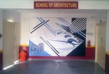 School of Architecture and planning / School of Architecture and planning