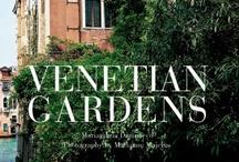Venetian Garden Architecture